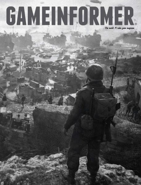 Title details for Game Informer by Sunrise Publications Inc. - Available