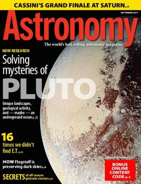 Title details for Astronomy by Kalmbach Publishing Co - Available