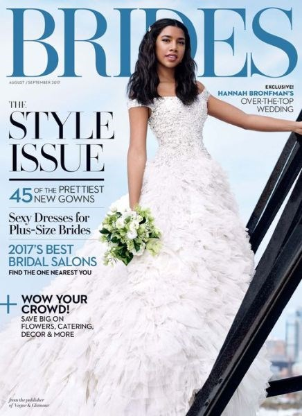 Title details for Brides by Condé Nast - Wait list