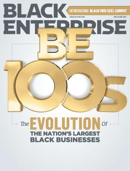 Title details for Black Enterprise by Earl G. Graves Publishing Company - Available