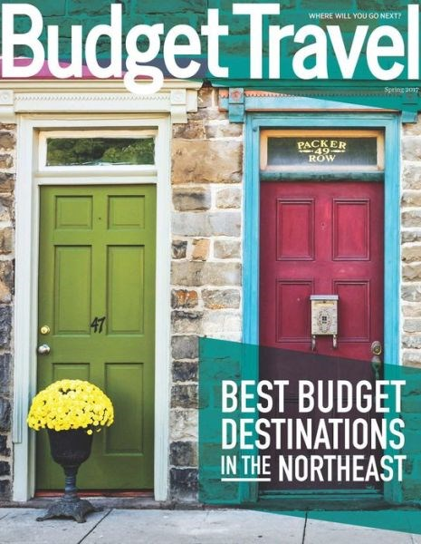 Title details for Budget Travel by Budget Travel - Available