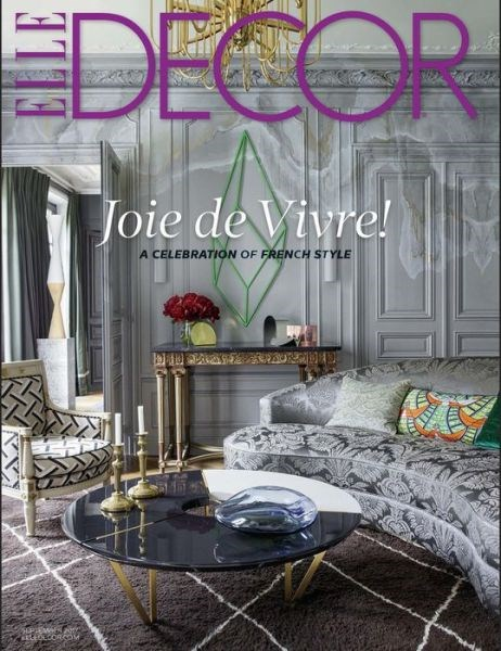 Title details for Elle Décor - US edition by Hearst - Wait list