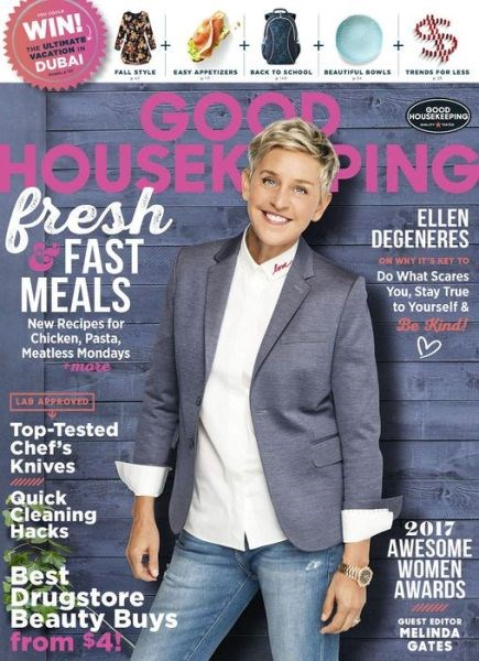Title details for Good Housekeeping - US edition by Hearst - Wait list