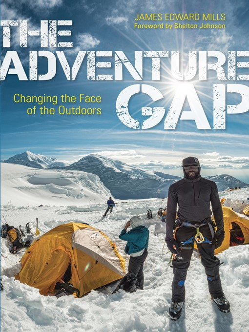 Title details for The Adventure Gap by James Edward Mills - Available