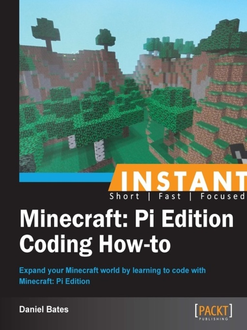 Title details for Instant Minecraft by Daniel Bates - Available