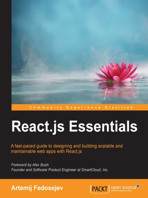 react js essentials a fast paced guide to designing and building