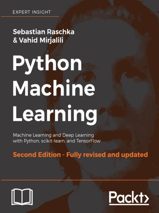 Python Machine Learning - National Library Board Singapore