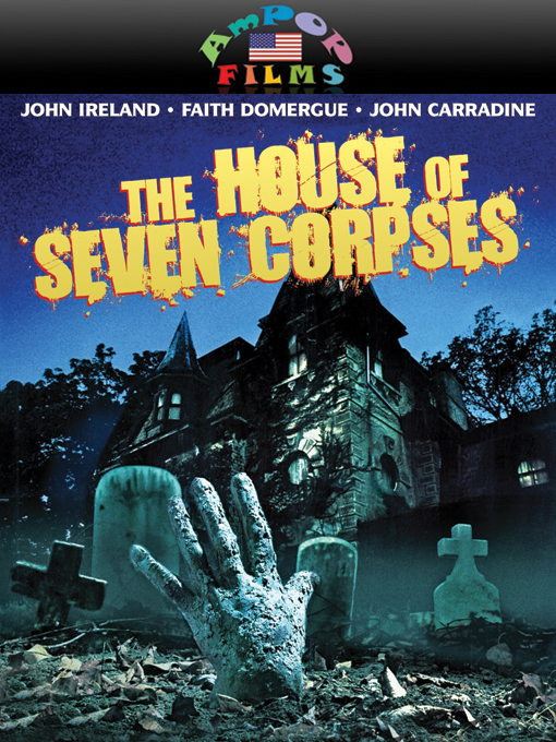 Title details for House of Seven Corpses by Paul Harrison - Available