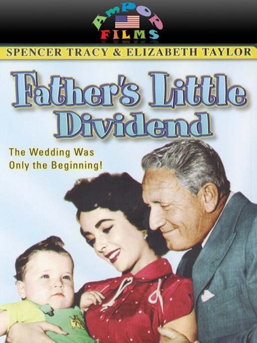 Title details for Father's Little Dividend by Vincente Minnelli - Available