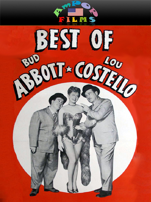 Title details for The Best of Abbott and Costello by Chris Costello - Available
