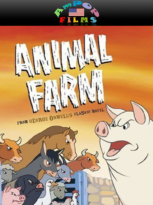 Title details for Animal Farm by John Halas - Available