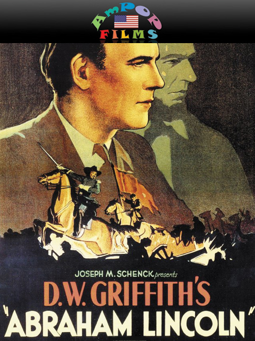 Title details for Abraham Lincoln by D. W. Griffith - Available