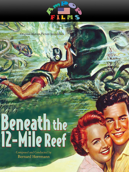 Title details for Beneath the 12 Mile Reef by Robert D. Webb - Available