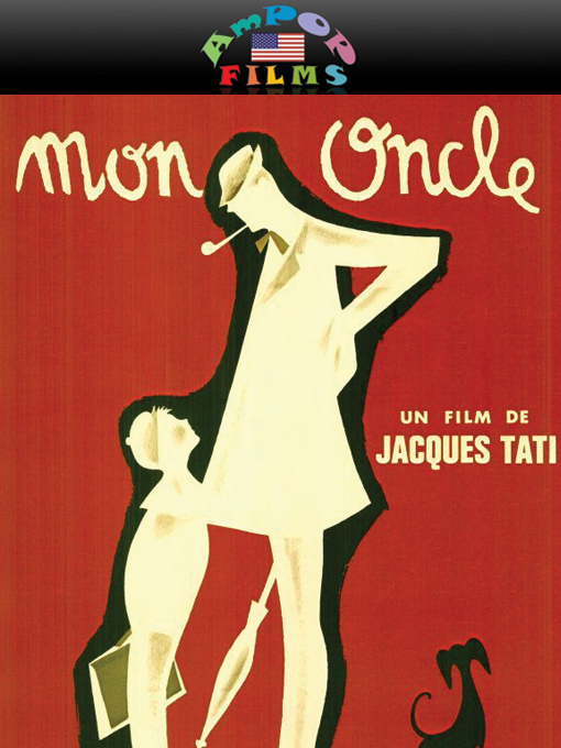 Title details for Mon Oncle by Jacques Tati - Wait list