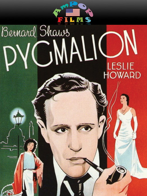 Title details for Pygmalion by Anthony Asquith - Wait list