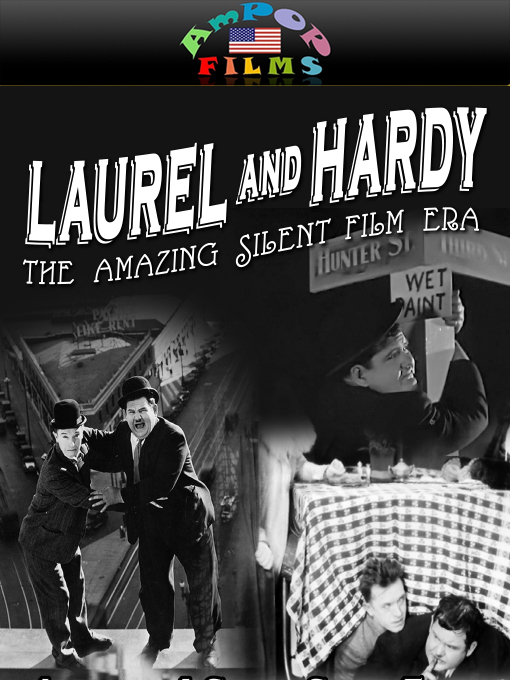 Title details for Laurel and Hardy by Hal Roach - Available