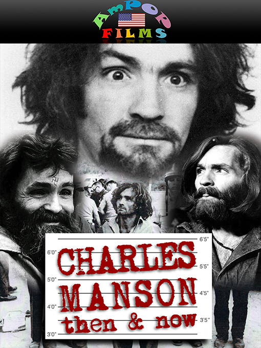 Charles Manson Ok Virtual Library Overdrive