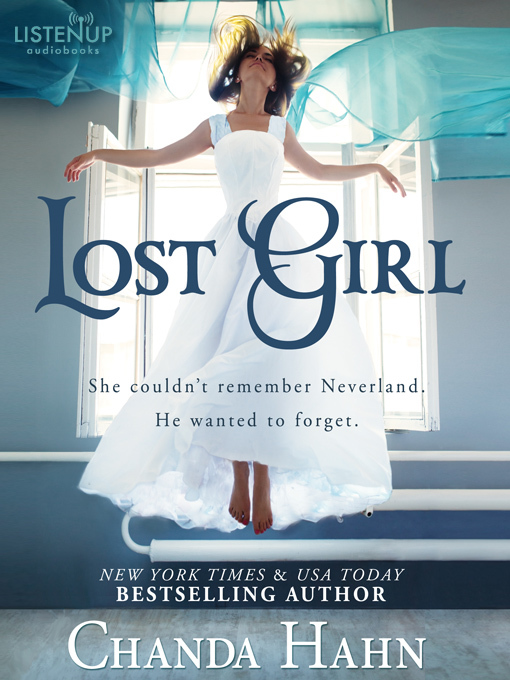 Title details for Lost Girl by Chanda Hahn - Wait list