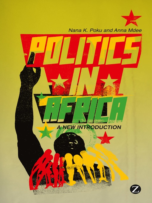 Title details for Politics in Africa by Professor Nana Poku - Available