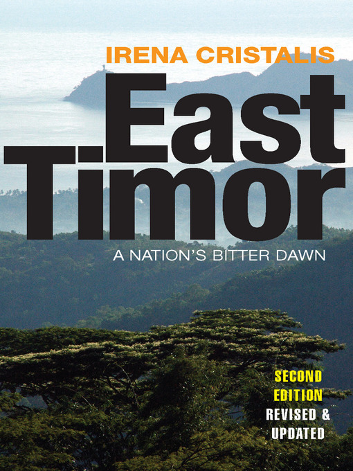 the history of east timor essay Outline of east timor the flag of east timor the coat of arms of east timor the location of east timor an history of east timor edit history of east timor.