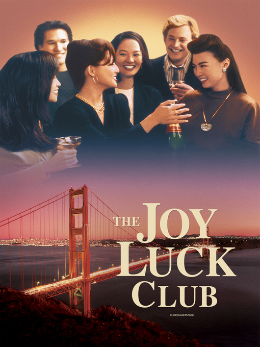 reflection of the joy luck club