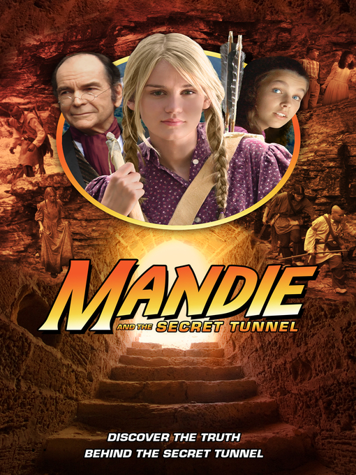 Title details for Mandie and the Secret Tunnel by Dean Jones - Available