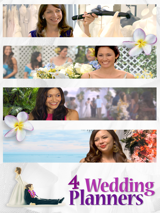 Title details for 4 Wedding Planners by Illeana Douglas - Available