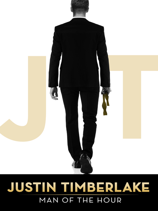 Title details for Justin Timberlake by Asya Shein - Available