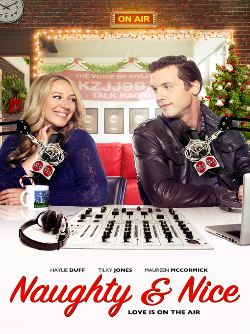Title details for Naughty & Nice by Sam Irvin - Available