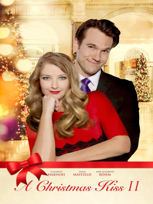 Cover image for A Christmas Kiss II