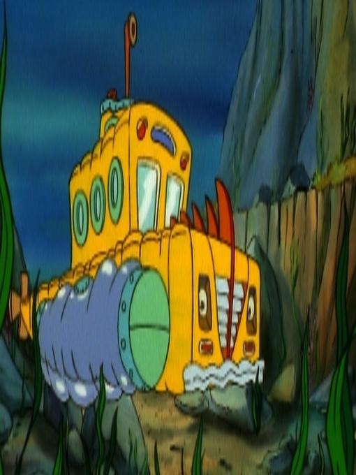 Title details for The Magic School Bus, Season 2, Episode 13 by Deborah Forte - Available
