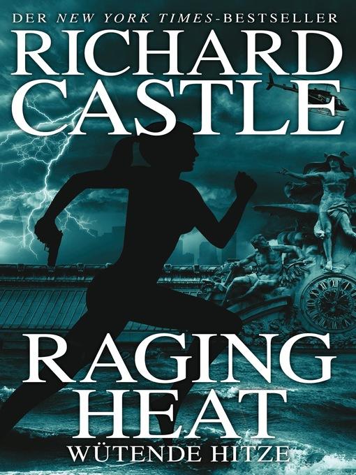 Title details for Castle 6 by Richard Castle - Wait list
