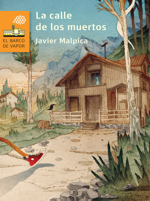 Title details for La calle de los muertos by Javier Malpica - Available