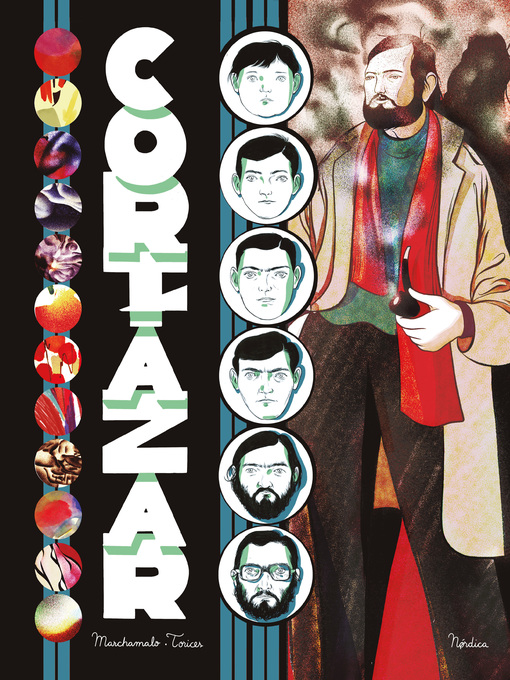 Title details for Cortázar by Jesús Marchamalo García - Available