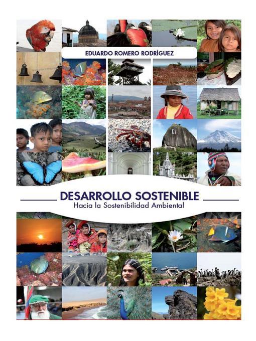 Detalles del título Desarrollo sostenible de Eduardo Romero - Disponible