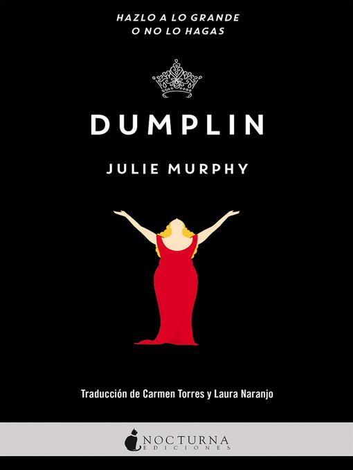 dumplin julie murphy pdf español