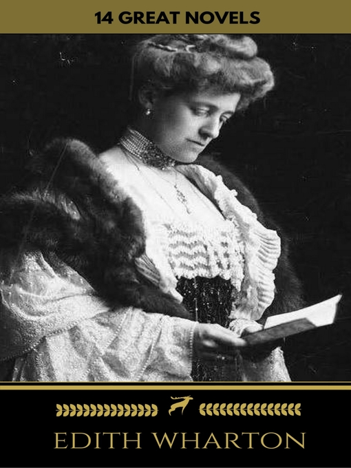 Title details for Edith Wharton by Edith Wharton - Available
