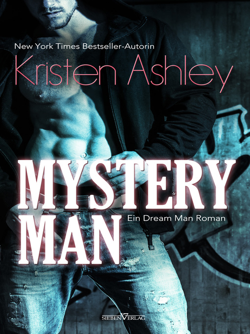 Title details for Mystery Man by Kristen Ashley - Wait list