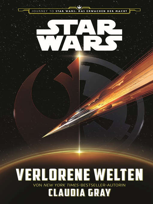 Title details for Star Wars by Claudia Gray - Wait list