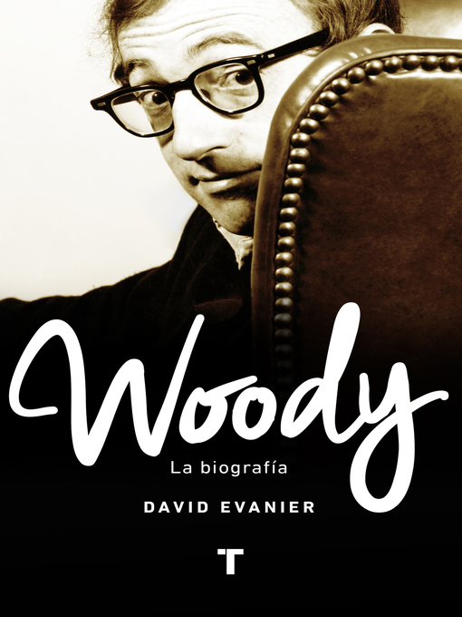 Cover of Woody