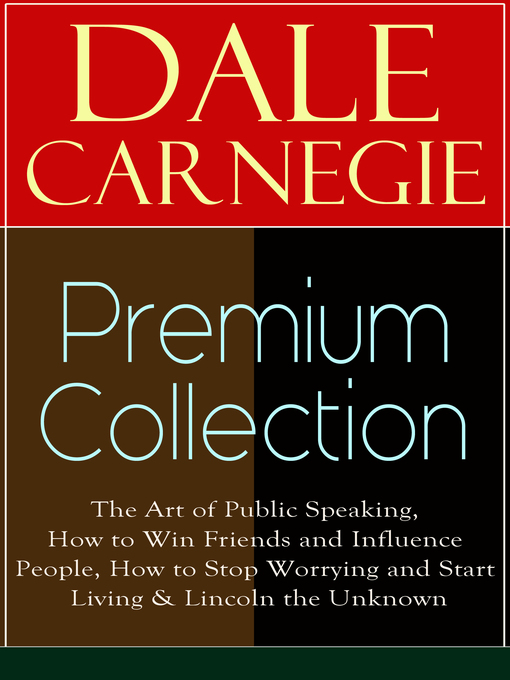 Dale Carnegie How To Stop Worrying And Start Living Epub