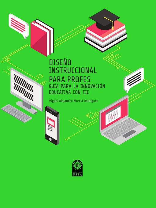 Title details for Diseño instruccional para profes by Miguel Alejandro Murcia Rodríguez - Available