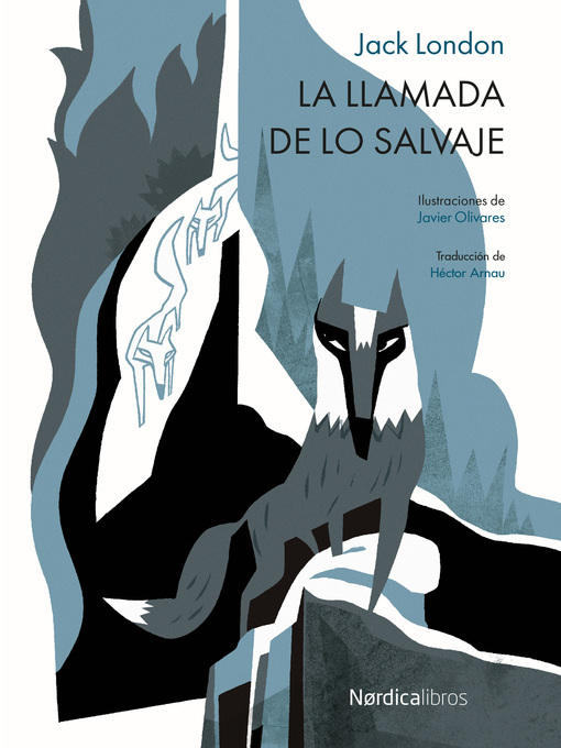 Title details for La llamada de lo salvaje by Jack London - Available