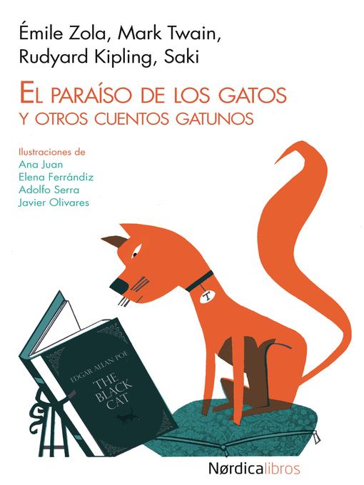Detalles del título El paraíso de los gatos de Émile Zola - Lista de espera