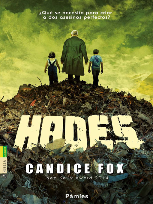 Title details for Hades by Candice Fox - Available