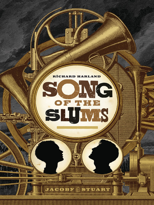 Title details for Song of the Slums by Richard Harland - Wait list
