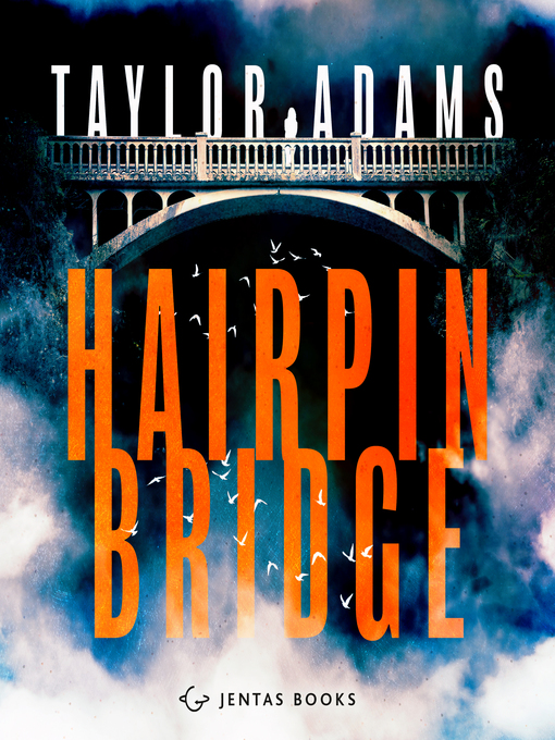 Title details for Hairpin Bridge by Taylor Adams - Wait list