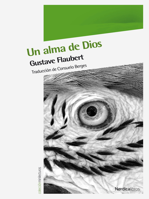 Title details for Un alma de Dios by Gustave Flaubert - Available