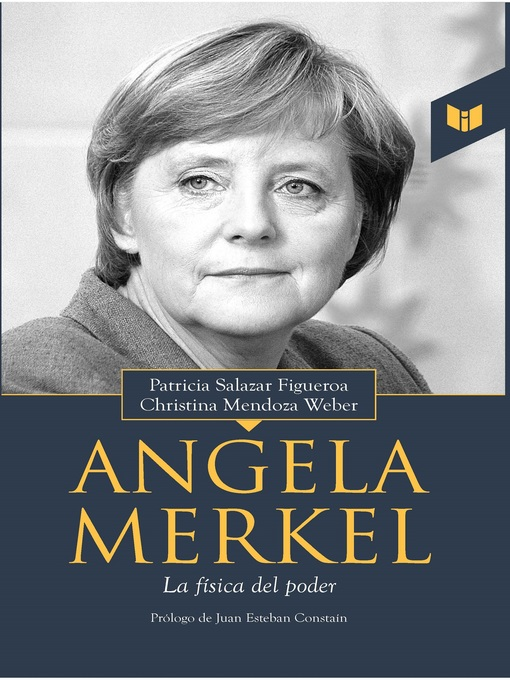 Title details for Angela Merkel by Christina Mendoza Weber - Available