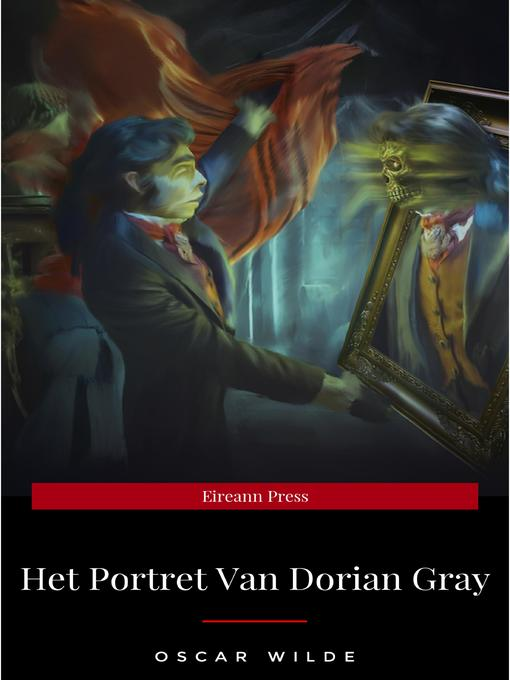 Het Portret Van Dorian Gray Rafbókasafnið Overdrive